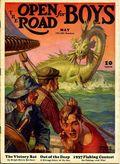Open Road (Magazine 1919) Vol. 19 #5