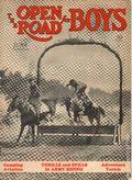 Open Road (Magazine 1919) Vol. 19 #6