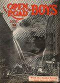 Open Road (Magazine 1919) Vol. 19 #8