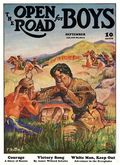 Open Road (Magazine 1919) Vol. 19 #9