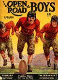 Open Road (Magazine 1919) Vol. 19 #10