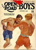 Open Road (Magazine 1919) Vol. 20 #1
