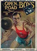 Open Road (Magazine 1919) Vol. 20 #2
