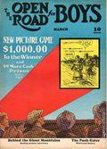 Open Road (Magazine 1919) Vol. 20 #3