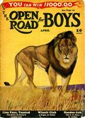 Open Road (Magazine 1919) Vol. 20 #4