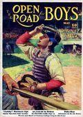 Open Road (Magazine 1919) Vol. 20 #5