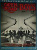Open Road (Magazine 1919) Vol. 20 #6