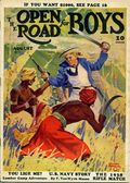 Open Road (Magazine 1919) Vol. 20 #8