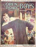 Open Road (Magazine 1919) Vol. 20 #9