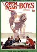 Open Road (Magazine 1919) Vol. 20 #10
