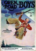 Open Road (Magazine 1919) Vol. 21 #1