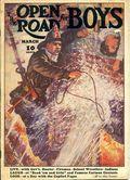 Open Road (Magazine 1919) Vol. 21 #3
