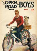 Open Road (Magazine 1919) Vol. 21 #4