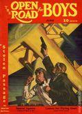 Open Road (Magazine 1919) Vol. 21 #6