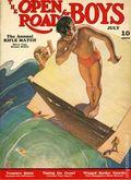 Open Road (Magazine 1919) Vol. 21 #7