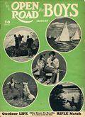 Open Road (Magazine 1919) Vol. 21 #8
