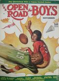 Open Road (Magazine 1919) Vol. 21 #11