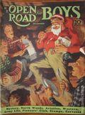 Open Road (Magazine 1919) Vol. 21 #12