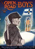 Open Road (Magazine 1919) Vol. 22 #3