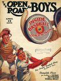 Open Road (Magazine 1919) Vol. 22 #4