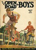 Open Road (Magazine 1919) Vol. 22 #5