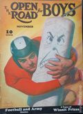 Open Road (Magazine 1919) Vol. 22 #11