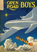 Open Road (Magazine 1919) Vol. 22 #12