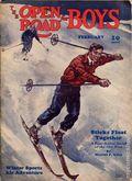 Open Road (Magazine 1919) Vol. 23 #1