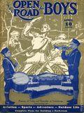 Open Road (Magazine 1919) Vol. 23 #3