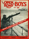 Open Road (Magazine 1919) Vol. 23 #4