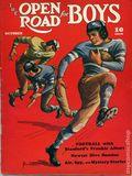 Open Road (Magazine 1919) Vol. 23 #8