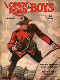 Open Road (Magazine 1919) Vol. 24 #2