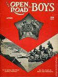 Open Road (Magazine 1919) Vol. 24 #3