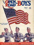 Open Road (Magazine 1919) Vol. 24 #6