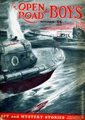 Open Road (Magazine 1919) Vol. 24 #7