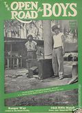 Open Road (Magazine 1919) Vol. 25 #3