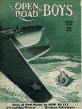 Open Road (Magazine 1919) Vol. 25 #5
