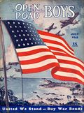 Open Road (Magazine 1919) Vol. 25 #6