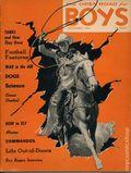 Open Road (Magazine 1919) Vol. 25 #9