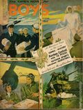 Open Road (Magazine 1919) Vol. 25 #10