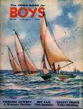 Open Road (Magazine 1919) Vol. 28 #6