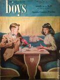Open Road (1919-1954 Open Road Publishing) Vol. 29 #2