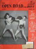 Open Road (Magazine 1919) Vol. 30 #1