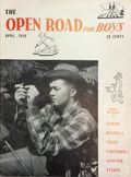 Open Road (Magazine 1919) Vol. 30 #3