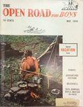Open Road (Magazine 1919) Vol. 30 #4