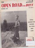 Open Road (Magazine 1919) Vol. 30 #9