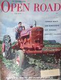 Open Road (Magazine 1919) Vol. 31 #7