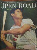 Open Road (Magazine 1919) Vol. 32 #5