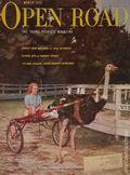 Open Road (Magazine 1919) Vol. 34 #2