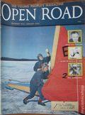 Open Road (Magazine 1919) Vol. 34 #10